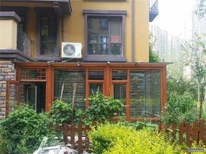 铝木窗12