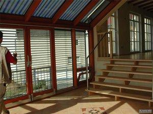 铝木窗10