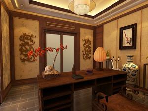 中式书房-05
