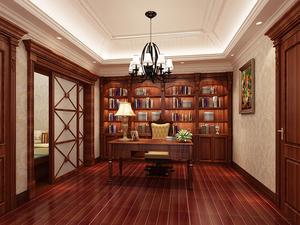 中式书房-04